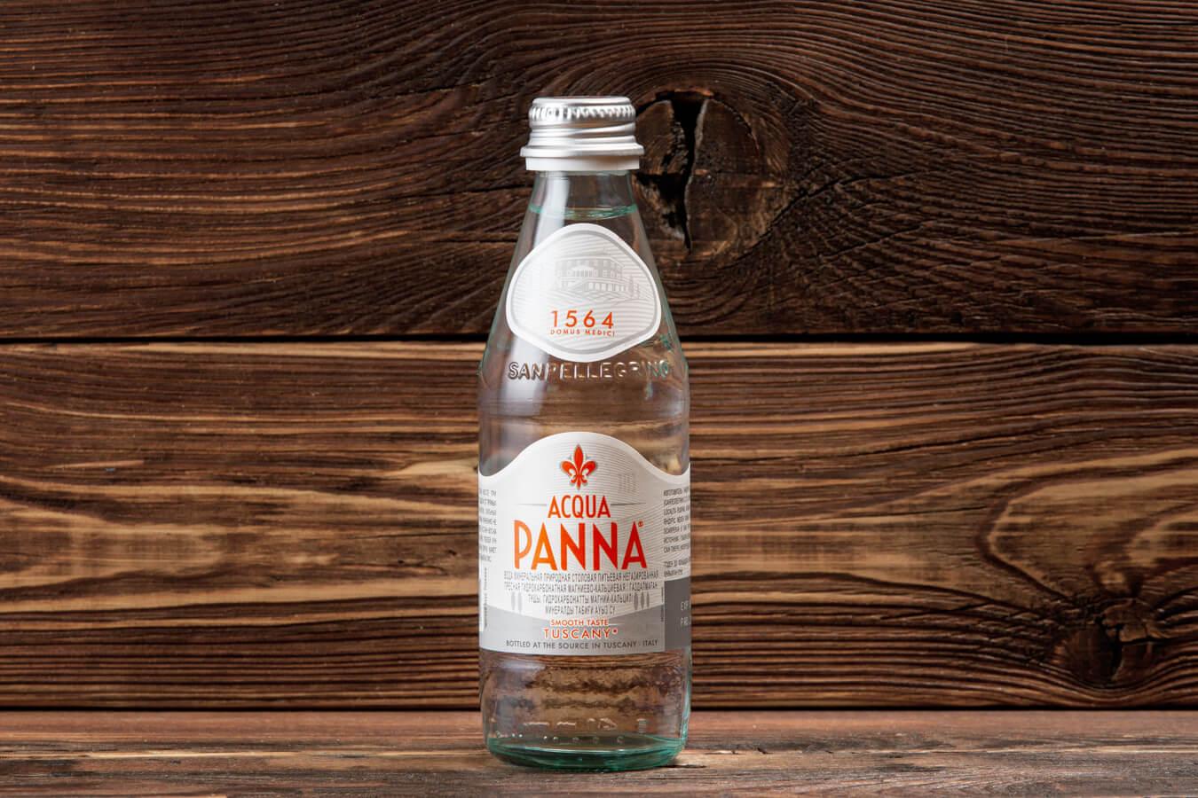Аква Панна (250 мл)